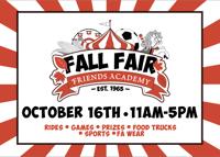 Fall Fair Logo