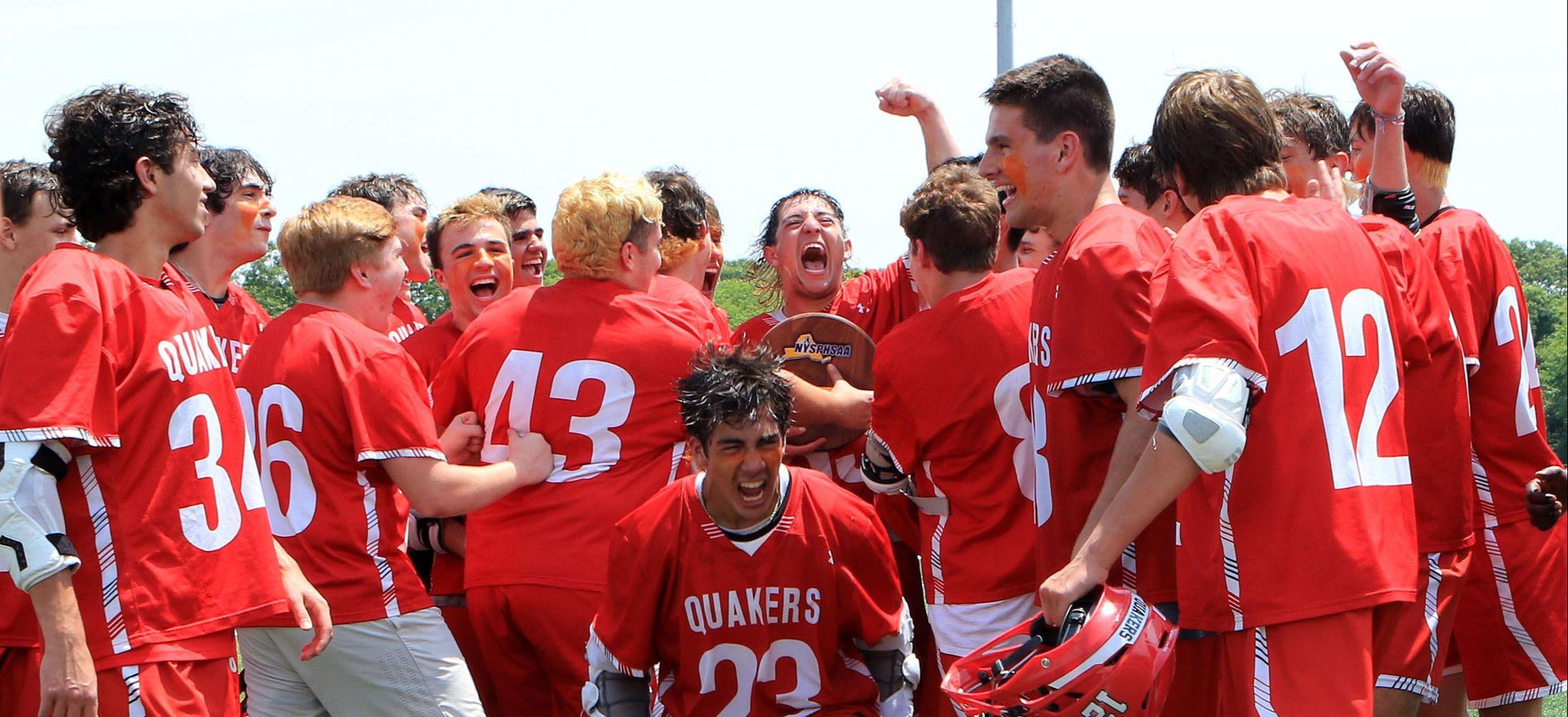 Friends Academy Spring Sports Teams Record Phenomenal Seasons-image