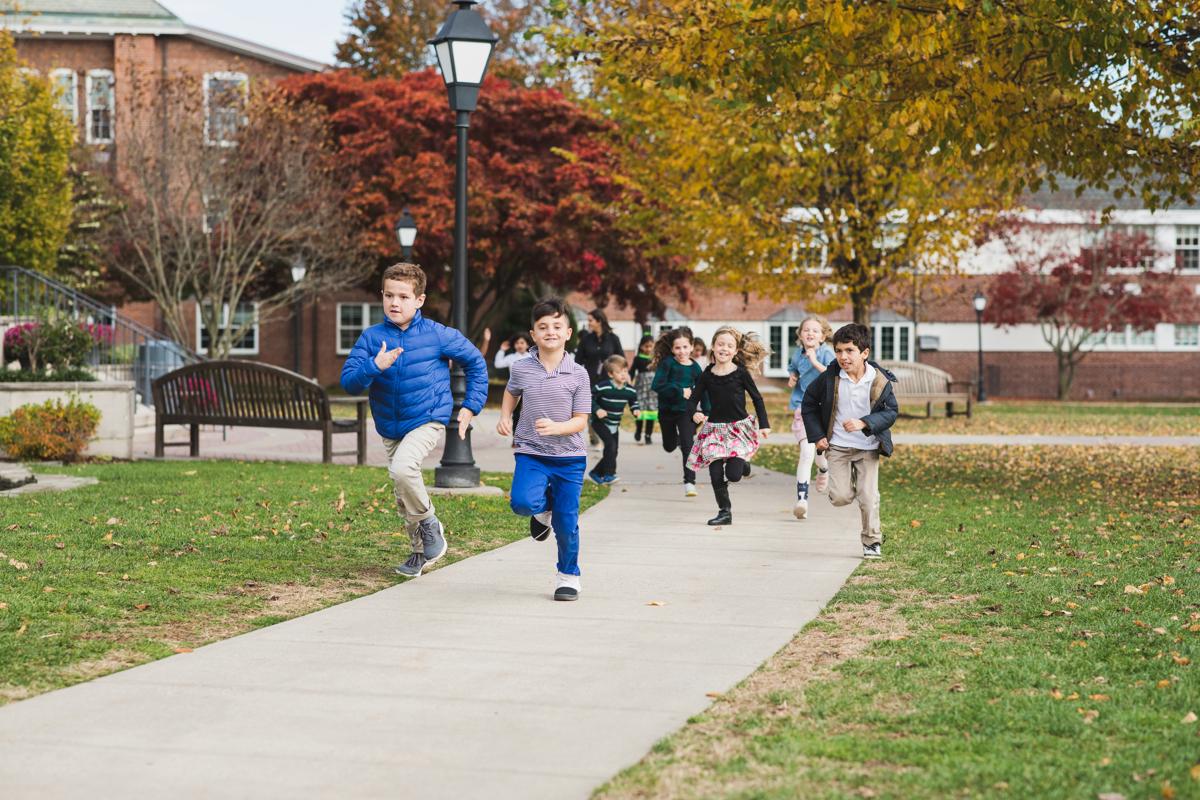 lower-school-students-running